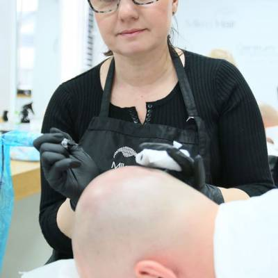 szkolenie mikropigmentacja skóry głowy opinie