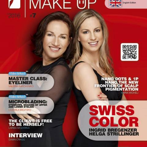 Permanent Make Up Magazine
