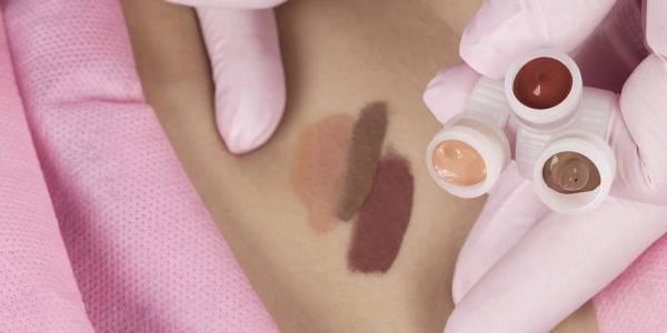 Szkolenie z mikropigmentacji brodawki piersiowej