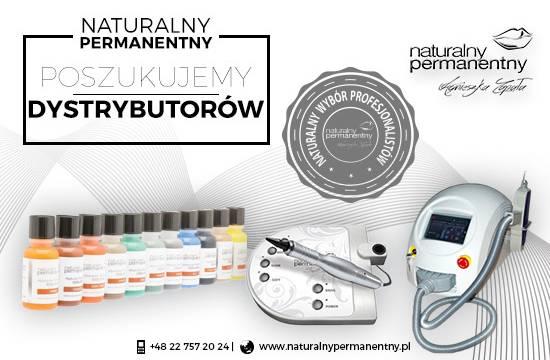 dystrybucja urządzeń do makijażu permanentnego