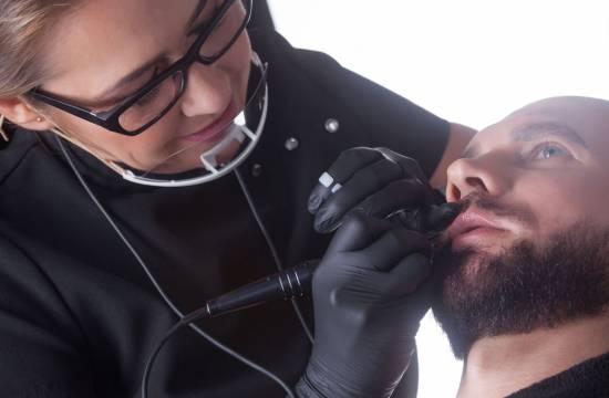 Szkolenie z micro hair