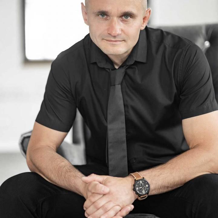 Dariusz Kasprzyk ekspert marketingu